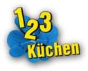 Logo 1-2-3 Küchen GmbH