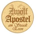 Logo 12 Apostel Landhaus am Staadt Essen