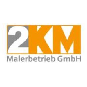 Logo 2 KM Malerbetrieb GmbH