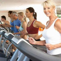 Bild: 30 plus Fitness Fitnesstudio in Augsburg, Bayern