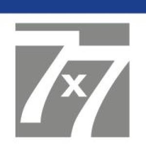 Logo 7x7finanz GmbH