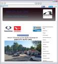 Logo A & B City Auto OHG
