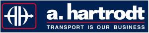 Logo a. hartrodt (GmbH & Co.) KG