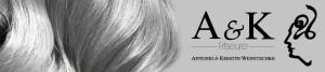 Logo A & K Friseure Antonio u. Kerstin Weinitschke