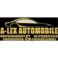 A-LEX Kfz-Werkstatt, Autoservice und Reifendienst
