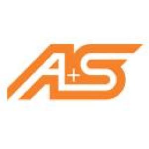 Logo A & S Gesellschaft für Heizkosten und Abrechnung mbH