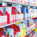 A. und C. Dreyer OHG Bürobedarfsfachhandel