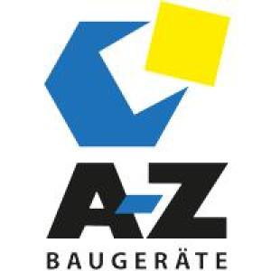 Logo A-Z Baugerätehandel GmbH & Co KG/Im Baufachhandel, Schade