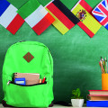 A-Z Sprachenkonzept Übersetzung und Sprachunterricht