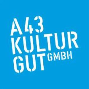 Logo A43 Kulturgut GmbH