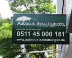 Bild: Aabacus Bestattungen in Hannover