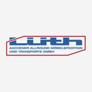 Logo Aachener Allround Möbelspedition und Transporte Lüth GmbH