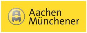 Logo Aachener u. Münchener Versicherung Dieter Ernst