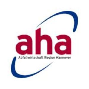 Logo Abfallwirtschaft Region Hannover aha-Service