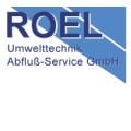 Logo ROEL Umwelttechnik, Abfluss-Service GmbH