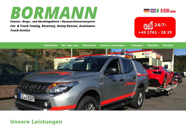 http://www.abschleppdienst-bormann.de