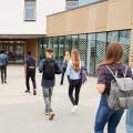 Abzweig Gesamtschule Holsterhausen Allgemeinbildende Schulen