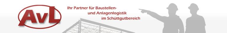 Bild: Achim von Lovenberg AVL Baustofflogistik       in Buchholz, Westerwald