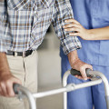 AD Ambulante Dienste gGmbH - Ringzentrum Kiel - Pflege Ambulanter Pflegedienst