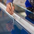 ADEGA-GLAS Produktion und Verkauf