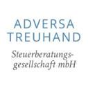 Logo Adversa Treuhand Steuerberatungsgesellschaft mbH