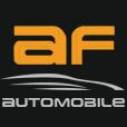 Logo AF Automobile