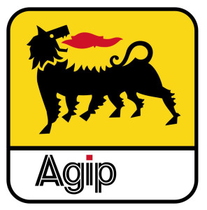 Logo Agip Bonn