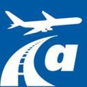 Logo airportLiner Regensburg