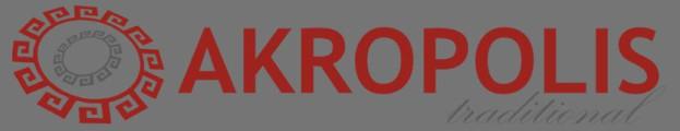 Logo Akropolis Grillrestaurant