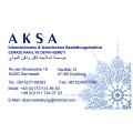 Aksa  international Islamisches Bestattungsinstitut
