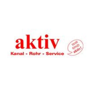 Logo aktiv Kanal-Rohr-Service GmbH
