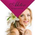 Logo Studio Alberti Aktiv Styling & Kosmetik