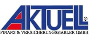 Logo Aktuell Finanz- & Versicherungsmakler GmbH