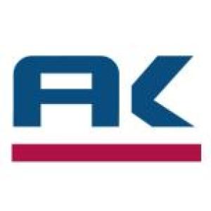 Logo Akurat Gebäudereinigung GmbH