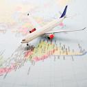 Bild: Al Abbas Eurotouristik GmbH günstige Flüge weltweit in Frankfurt am Main