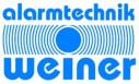 Logo Alarmtechnik-Weiner