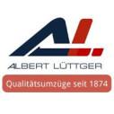 Logo Albert Lüttger Möbelspedition Lagerei GmbH