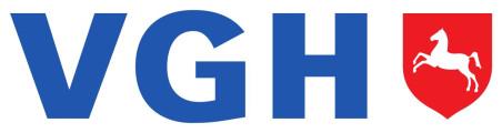 Logo Albrecht Cornelia VGH-Versicherungen