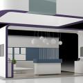 Alco Ladenbau GmbH Tragetaschen-Ständer-Regale-Licht-Schaufenstertechnik Ladenbau