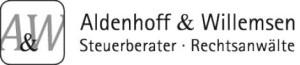 Logo Aldenhoff & Willemsen