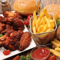 Bild: Ali Düzgün Favorite Chicken & Ribs in Siegen