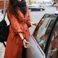 Ali Mesut Ücöz Taxiunternehmen