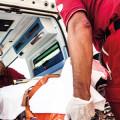 Alireza Mowlavi Unjon Patienten-Transport