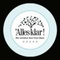 Logo Alles klar! Veranstaltungs-Service GmbH