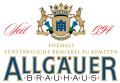 Logo Allgäuer Brauhaus AG
