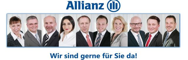 Marcus Sill - Versicherungen & Baufinanzierung - Allianz Generalvertretung Bochum