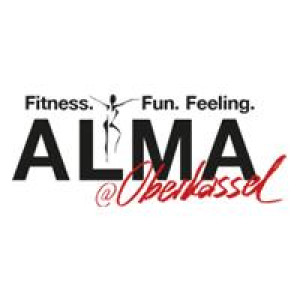 Logo ALMA@Oberkassel