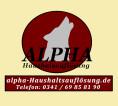 Bild: Alpha Haushaltsauflösung in Leipzig