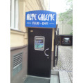 Alte Galerie Diskothek