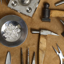 Bild: Alte Silberschmiede Schmuckhandel in Augsburg, Bayern